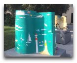 Баку: Выставка башен