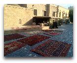 Баку: Старый город