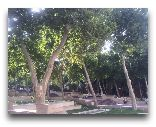Баку: Парк города