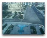 Баку: Вид на город