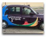 Баку: Городское такси
