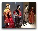 Баку: Национальные костюмы