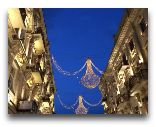 Баку: Улицы города