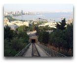 Баку: Бакинский Фуникулер