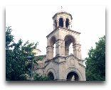 Баку: Церковь