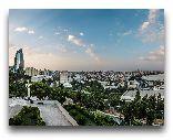 Баку: Панорама Баку