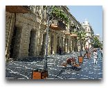 Баку: Улица Низами
