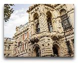Баку: Администрация города Баку