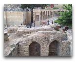 Баку: Раскопки