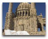 Баку: Мечеть Гейдара Алиева