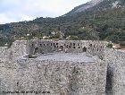 Бар: Крепость старого города