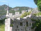 Бар: Вид на мечеть города