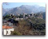 Бар: Панорама старого Бара