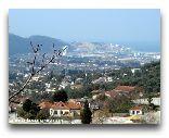 Бар: Панорама города Бара
