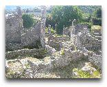 Бар: Развалины Старого города