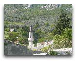 Бар: Мечеть старого города