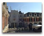 Батуми: Площадь Венеции