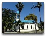 Батуми: Православная церковь