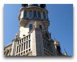 Батуми: Фасады города