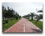 Батуми: Батумский бульвар