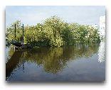 Батуми: Батумский пруд