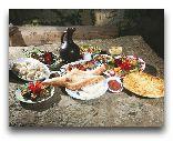 Батуми: Аджарская еда