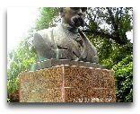 Бельцы: Памятник Тарасу Шевченко