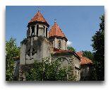Бельцы: Храм Святого Георгия