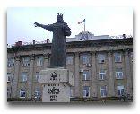 Бельцы: Памятник «Штефан чел Маре»