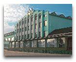 Бельцы: Отель «Lido»