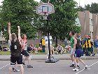 Бирштонас: Баскетбол