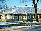 Бирштонас: Сакральный музей Бирштонаса