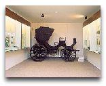Бирштонас: Экспозиция краеведческого музея Бирштонаса