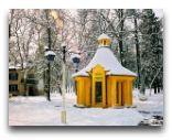 Бирштонас: Зима
