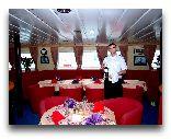 Остров Борнхольм: Ресторан в Янтаре