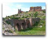 Остров Борнхольм: Замок Хаммерсхус