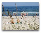Остров Борнхольм: Пляжи