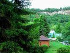 Боржоми: Источник минеральных вод в парке