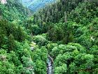 Боржоми: Миниральные воды Боржоми