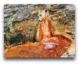 Боржоми: Одна из разновидностей минеральной воды