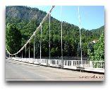 Боржоми: Боржомский мост Любви