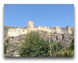 Боржоми: Хервитская Крепость
