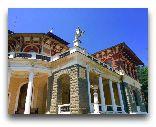 Боржоми: Дом Романовых