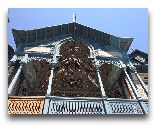 Боржоми: Центр города