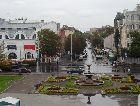 Брест: Площадь города