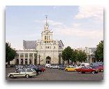 Брест: Железнодорожный вокзал