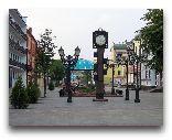 Брест: Пешеходная улица 2