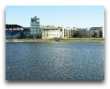 Брест: Центр олимпийского резерва по гребле