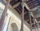 Бухара: Мечеть Боло-Хауз в Бухаре