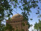 Бухара: Мавзолей Исмаила Самани